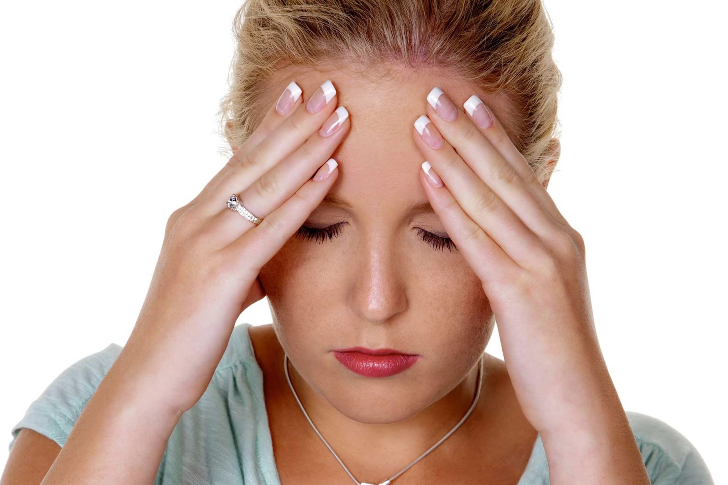 Headache Help in San Rafael