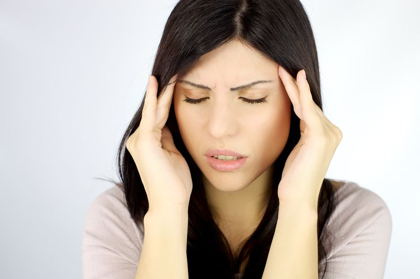 6 Reasons Why Your Head Might Be Hurting