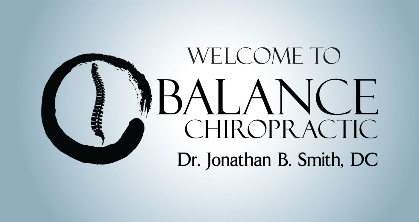 balance chiropractic san rafael