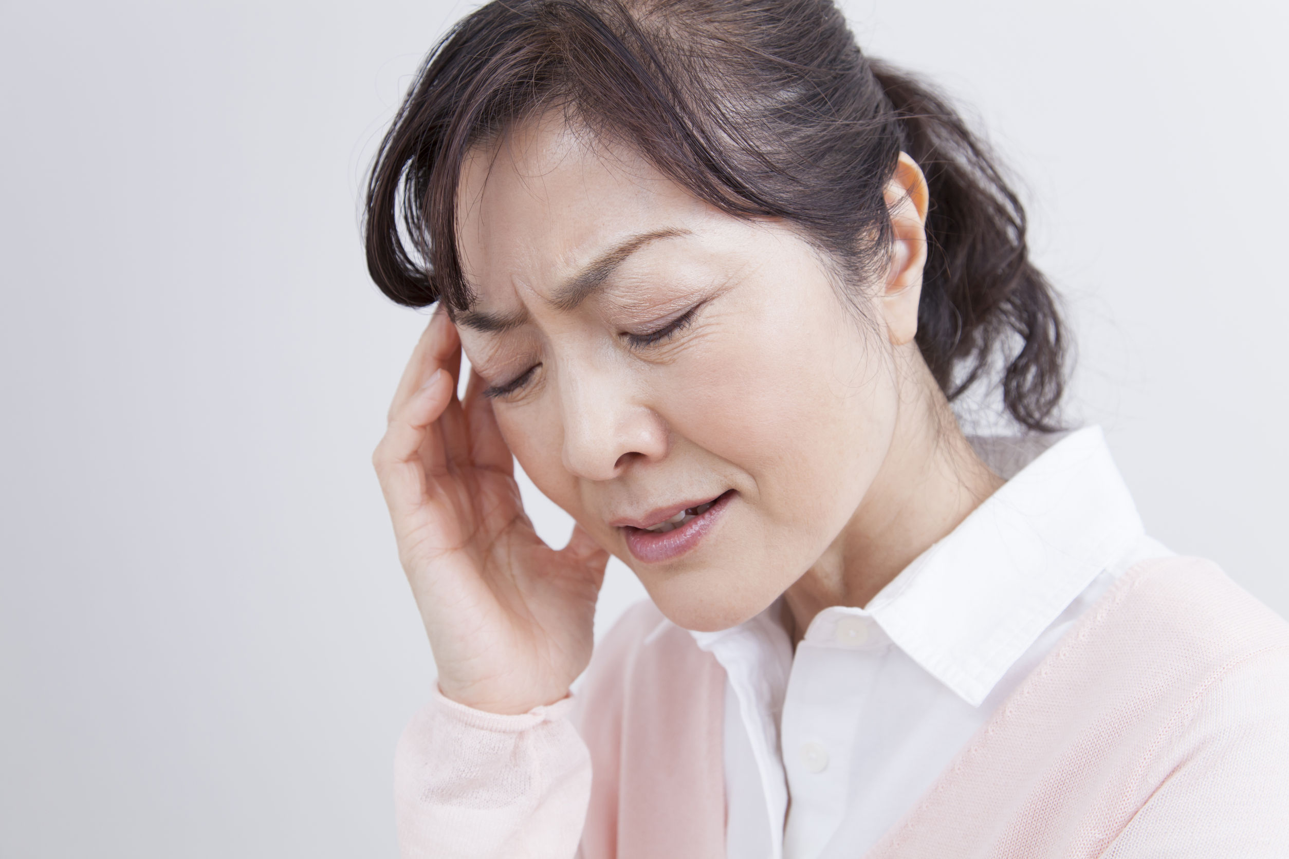 Chiropractic Treatment for Head Issues