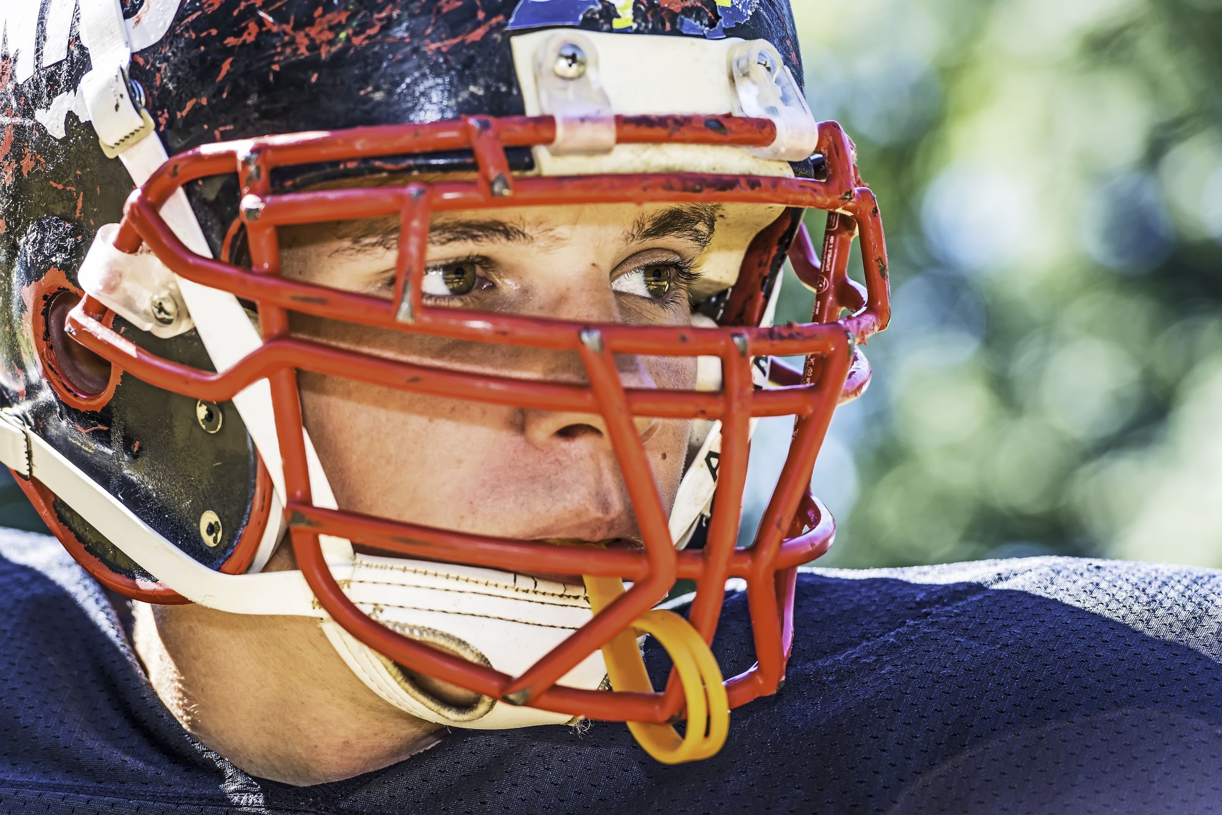 High School Football and Concussions